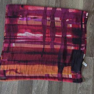 3/$30 Calvin Klein scarf